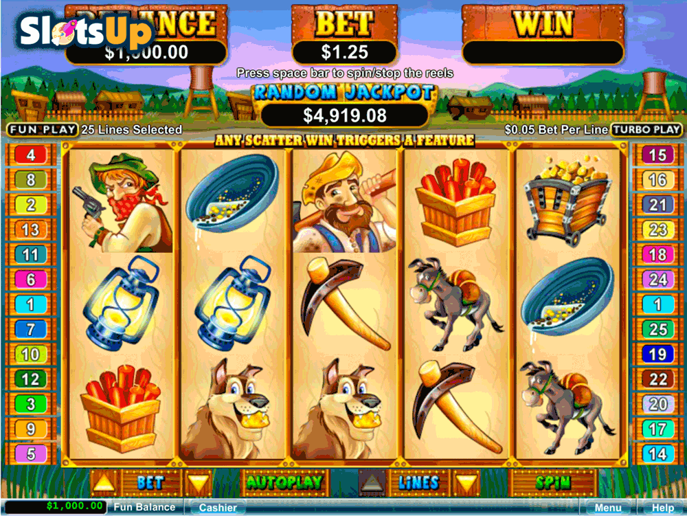 Play Free Slots Online No Download With Bonus